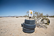 Adventures in Slab City