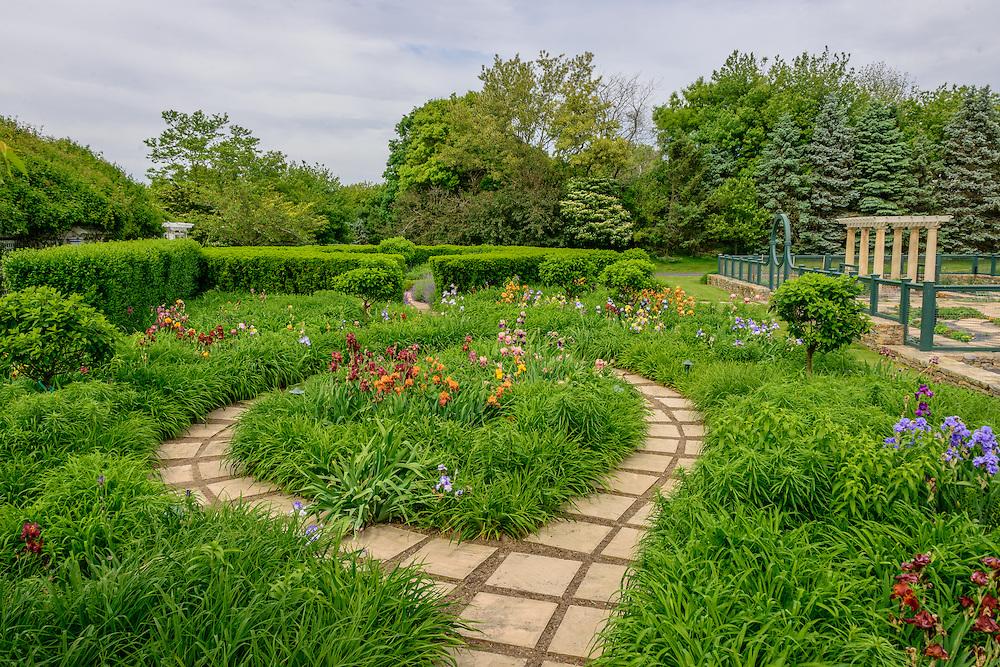 Three Ponds Farm, Bridgehampton, Long Island, New York