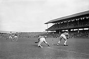 04/09/1966<br /> 09/04/1966<br /> 4 September 1966<br /> All-Ireland Minor Hurling Final: Cork v Wexford at Croke Park, Dublin.