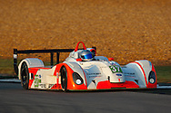 #37 Intersport Racing Cooper Prototype Lite: Ricardo Vera