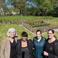 Cody Rouge Community Action Alliance
