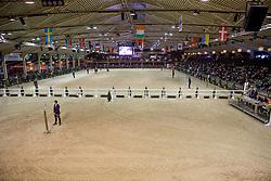 Overzicht veiling<br /> BWP Hengsten keuring Koningshooikt 2015<br /> © Hippo Foto - Dirk Caremans<br /> 23/01/16