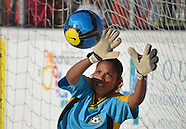 BAHAMAS WOMEN BEACH SOCCER NATIONAL TEAM