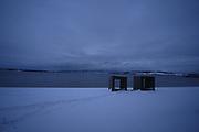 vinterlandskap Mj&oslash;sa<br /> <br /> &copy; Foto Dag W. Grundseth <br /> Bildet m&aring; ikke publiseres i noen form, elektronisk eller p&aring; trykk uten avtale med fotograf.<br />  2017