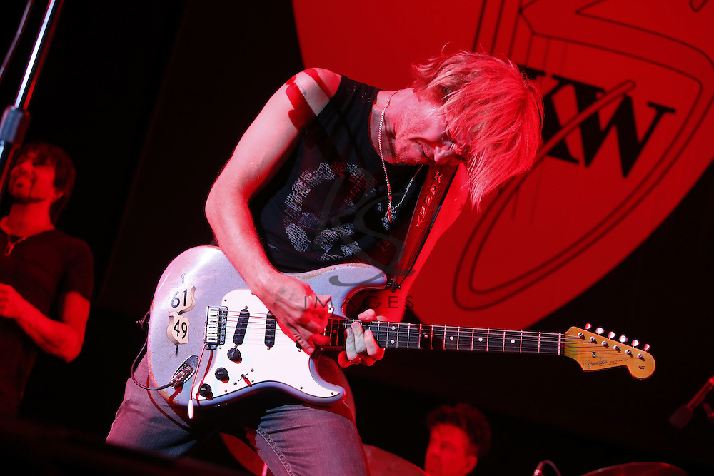 Kenny Wayne Shepherd, Sept. 28, 2015, in Phoenix.