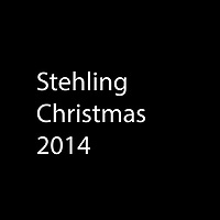 Stehling Christmas 2014