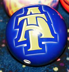 2013 A&T Bowling vs MEAC South Meet (Greensboro, NC)