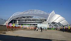070225 Shenyang Olympic Stadium