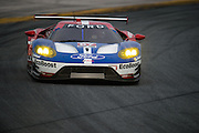 January 30-31, 2016: Daytona 24 hour: #67 Ryan Briscoe, Richard Westbrook, Stefan Mücke, Ford Chip Ganassi Racing, Ford GT GTLM