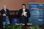 DESCRIZIONE : Roma Salone D Onore del Coni Nazionale Under 18 Femminile Presentazione Libro &quot;Ragazze d'Oro&quot;, &quot;Minibasket, l'emozione, la scoperta, il gioco&quot; e &quot;Mamma, giurami che qui non c'&egrave; il terremoto&quot;<br /> GIOCATORE : Mimmo Cacciuni<br /> SQUADRA : <br /> EVENTO :  Nazionale Under 18 Femminile Presentazione Libro &quot;Ragazze d'Oro&quot;, &quot;Minibasket, l&Otilde;emozione, la scoperta, il gioco&quot; e &quot;Mamma, giurami che qui non c&Otilde; il terremoto&quot;<br /> GARA : <br /> DATA : 20/12/2010<br /> CATEGORIA : Presentazione Conferenza Stampa Ritratto<br /> SPORT : Pallacanestro <br /> AUTORE : Agenzia Ciamillo-Castoria/GiulioCiamillo<br /> Galleria : Lega Basket A 2010-2011 <br /> Fotonotizia : Roma Salone D Onore del Coni Nazionale Under 18 Femminile Presentazione Libro &quot;Ragazze d'Oro&quot;, &quot;Minibasket, l&Otilde;emozione, la scoperta, il gioco&quot; e &quot;Mamma, giurami che qui non c&Otilde; il terremoto&quot;<br /> Predefinita :