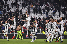 Juventus vs Udinese - 08 March 2019