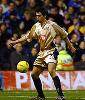 Fotball - England<br /> 2002/2003<br /> Svetoslav Todorov - Portsmouth<br /> Foto: Roger Parker, Digitalsport