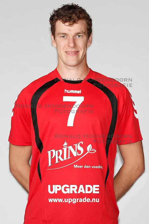 20160919 NED: Selectie Valei Volleybal Prins 2016 - 2017, Ede<br />Timo Vos <br />&copy;2016-FotoHoogendoorn.nl / Pim Waslander