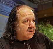 Berlin, Germany - 18 October 2012<br /> Porn star Ron Jeremy promoting his 'Ron Jeremy' brand of rum at the Venus Berlin 2012 adult industry exhibition in Berlin, Germany. Ron Jeremy, born Ronald Jeremy Hyatt, has been an American pornographic actor since 1979. He faces sexual assault allegations which he strenuously denies. There is no suggestion that any of the people in these pictures have made any such allegations.<br /> www.newspics.com/#!/contact<br /> (photo by: EQUINOXFEATURES.COM)<br /> Picture Data:<br /> Photographer: Equinox Features<br /> Copyright: &copy;2012 Equinox Licensing Ltd. +448700 780000<br /> Contact: Equinox Features<br /> Date Taken: 20121018<br /> Time Taken: 12152426