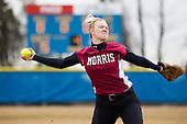 Morris Community College Softball at Gloucester County College - March 02 2013
