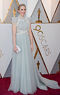 04.03.2018; Hollywood, USA: <br /> EMILY BLUNT<br /> attends the 90th Annual Academy Awards at the Dolby&reg; Theatre in Hollywood.<br /> Mandatory Photo Credit: &copy;AMPAS/Newspix International<br /> <br /> IMMEDIATE CONFIRMATION OF USAGE REQUIRED:<br /> Newspix International, 31 Chinnery Hill, Bishop's Stortford, ENGLAND CM23 3PS<br /> Tel:+441279 324672  ; Fax: +441279656877<br /> Mobile:  07775681153<br /> e-mail: info@newspixinternational.co.uk<br /> Usage Implies Acceptance of Our Terms &amp; Conditions<br /> Please refer to usage terms. All Fees Payable To Newspix International
