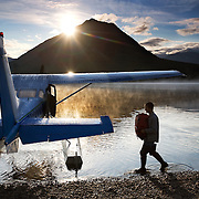 Lake Clark Air Taxi - Lake Clark, AK