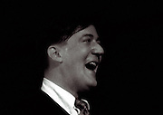 Stephen Fry live at The  Secret Policeman's  Ball