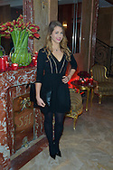 "Marie Lopez alias Enjoy Phoenix  during Prices ""The Best"" of Massimo Gargia in Salons Hoche in Paris. Paris, 10th december 2015, France"