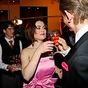 NLD/Tilburg/20101010 - Inloop musical Legally Blonde, Kim Lian van der Meij