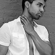 NYC Models: Nate