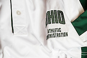 Master of Athletics Administration opening reception in the Ohio University Inn on Thursday, June 25, 2015. © Ohio University / Photo by Rob Hardin