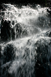 AUSTRALIA QUEENSLAND EUNGELLA NATIONAL PARK 21FEB08 - Detail of a small waterfall at the Eungella National Park, Queensland, Australia...jre/Photo by Jiri Rezac..© Jiri Rezac 2008..Contact: +44 (0) 7050 110 417.Mobile:  +44 (0) 7801 337 683.Office:  +44 (0) 20 8968 9635..Email:   jiri@jirirezac.com.Web:    www.jirirezac.com..© All images Jiri Rezac 2007 - All rights reserved.
