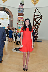 LIBERTY ROSS at the annual Royal Academy of Art Summer Party held at Burlington House, Piccadilly, London on 4th June 2014.