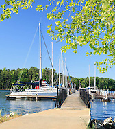 Lake Hartwell - South Carolina
