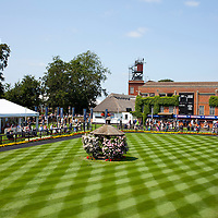 Newmarket 11th July 2013