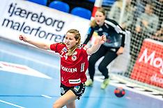 05.11.2018 Team Esbjerg - Randers HK