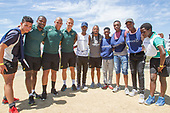 Laureus | Coolplay | Blitzbokke