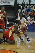 Lafayette High vs. Raymond in the MHSAA Class 4A state tournament game in Jackson, Miss. on Monday, March 1, 2010. Raymond won 71-64.