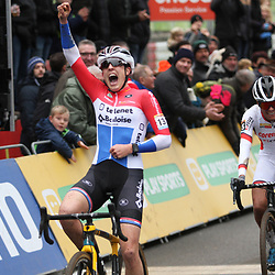 26-12-2019: Wielrennen: Wereldbeker veldrijden: Zolder <br />