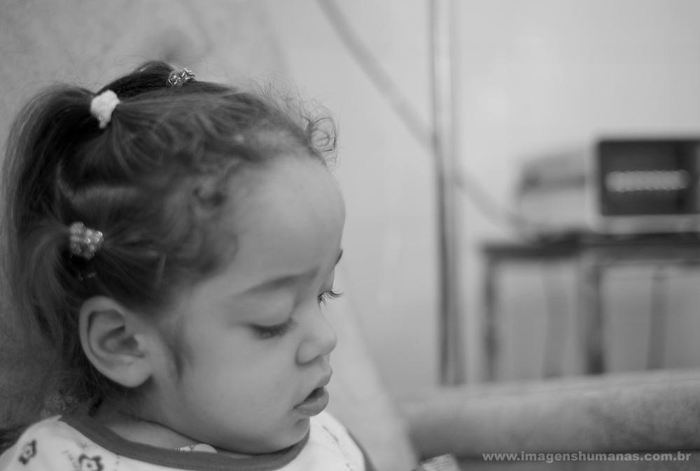 Tratamento contra Mal de Chagas, uma das doenças negligenciadas . Hospital de Niños Dr Ricardo Gutierrez,.em Buenos Aires na Argentina