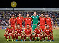 150903 Cyprus v Wales