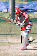 IPL 2012 Kings XI Training Session Mohali 4 May