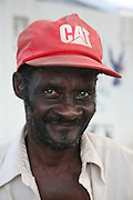 People, Barbados, Characters of Barbados,