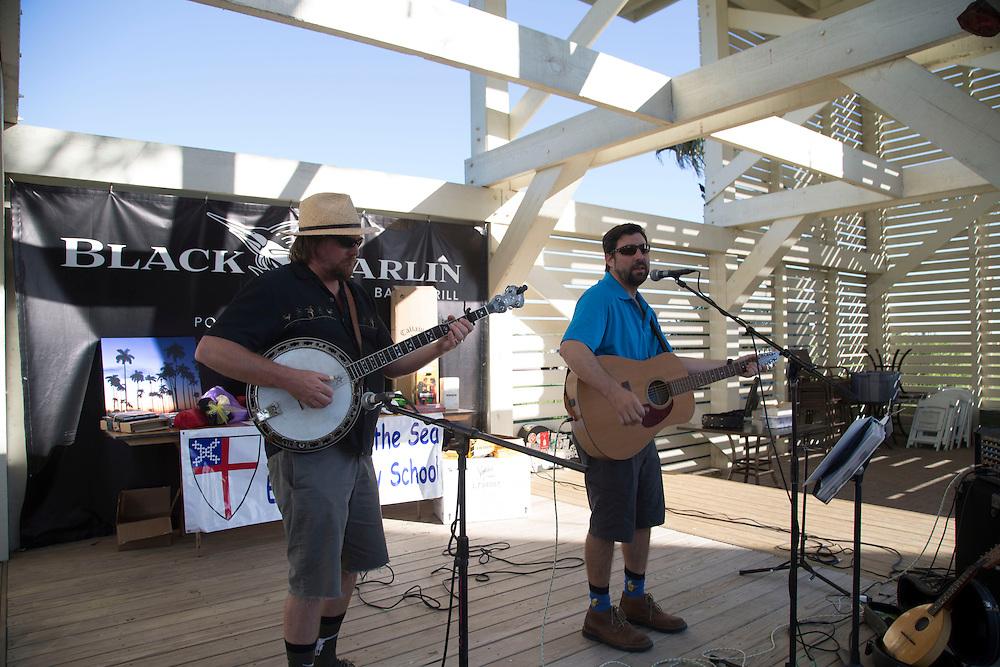 2015 Trinity by the Sea Episcopal Church Golf Tournament at Palmilla Beach Golf Club and Resort in Port Aransas, Texas. Photography by Tim Burdick