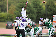 FB: Wisconsin Lutheran College vs. Rockford University (10-07-17)