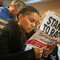 Confronting the rise in racism, Islamophobia, and anti-semitism in the U.S. and Europe