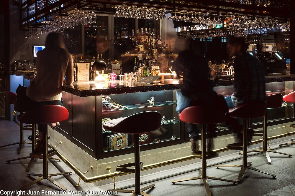 Pawn Broker Miami photographed by Juan Fernando Ayora @juanfayora Lucky Frog Studios