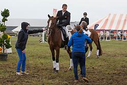 Steegmans Raf, BEL, Chico S Man VDF Z<br /> Nationaal Kampioenschap LRV - Hechtel-Eksel 2016<br /> © Hippo Foto - Dirk Caremans<br /> 02/10/16