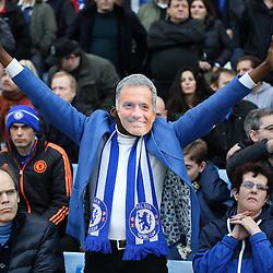 Chelsea v Sunderland   Premier League   19 December 2015