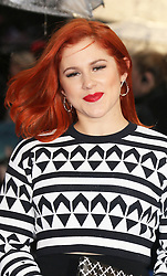 © Licensed to London News Pictures. 12/05/2014, UK. Ian Katy B, X-Men: Days Of Future Past - UK Film Premiere, Odeon Leicester Square, London UK, 12 May 2014. Photo credit : Richard Goldschmidt/Piqtured/LNP