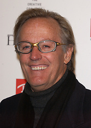 File photo - Peter Fonda attends a party honoring Mark Ordesky of New Line with the 2004 Ray-Ban Visionary Award at the 2004 Sundance Film Festival. Park City, January 20, 2004. (Pictured: Peter Fonda). Peter Fonda, the star, co-writer and producer of the 1969 cult classic Easy Rider, has died at the age of 79. Peter Fonda was part of a veteran Hollywood family. As well as being the brother of Jane Fonda, he was also the son of actor Henry Fonda, and father to Bridget, also an actor. Photo by Lionel Hahn/Abaca.