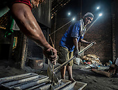 Lead Pollution in Indonesia