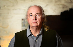 © London News Pictures. 14/01/2016. Philip Pullman has publicly resigned from his position as patron of the Oxford Literary Festival because he's concerned the festival does not pay its speakers. The Society of Authors, of which he is now president, is campaigning on the issue. Photo credit: Richard Cave/LNP