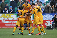 011213 Newport county v Chesterfield