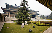 The Shaanxi History Museum, Xian, China